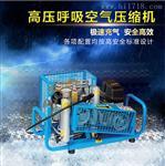 意大利MCH6/ET高压空气压缩机