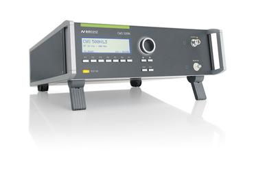 瑞士EM TSET CWS500N.1传导射频测试仪