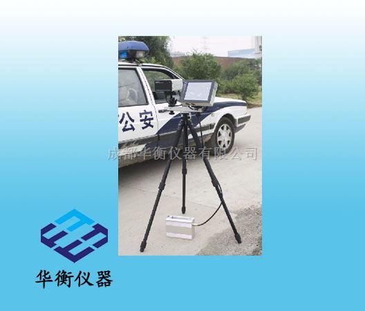 MPS-8B标清电子测速仪