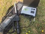 锂电池版便携式油烟检测仪操作步骤