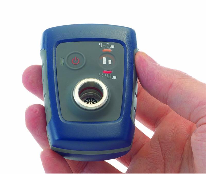 英国CASELLA CEL-120声级校准器