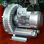 4KW化工设备专用高压风机