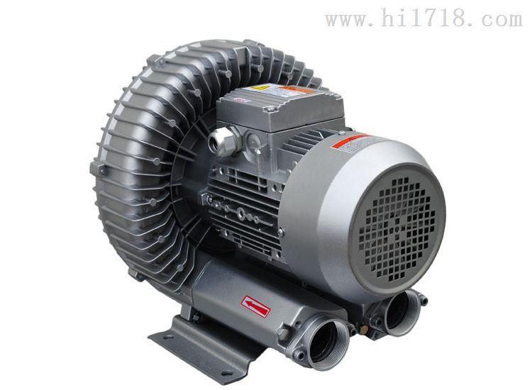 厂家直销全风1.3KW高压旋涡式风机