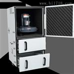 JC-750 0.75KW小型布袋集尘机