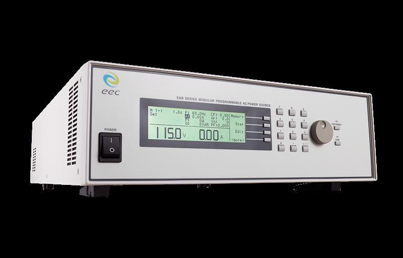 EEC华仪EAB-120模块化可编程交流电源