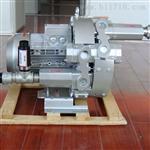 4RB-1.5KW气环式高压风机