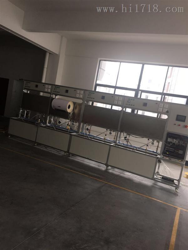 电热水器检测台