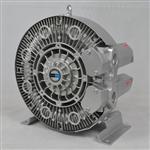 小型污水处理曝气专用气环式旋涡气泵