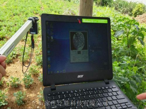 FS-2000植物冠层图像分析仪