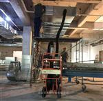 管道漏风量检测系统-在楼宇自控中的应用