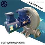 FX-2变频防爆中压风机1.5KW
