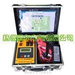 內置可充電鋰電10A型變壓器直流電阻測試儀