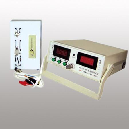 MP-20电池内阻测试仪广州晨威