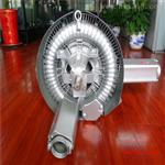 纺织机械专用双段式旋涡风机