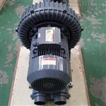 RB-077 5.5KW环形鼓风机报价