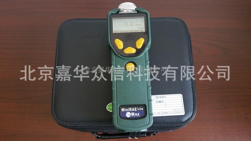 美国华瑞PGM-7300便携式VOC检测仪