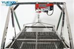 IPX7钢化玻璃浸水试验箱-广东工厂供货