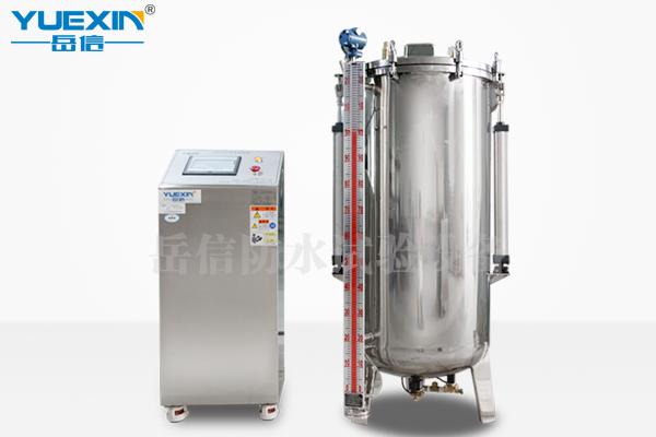 IPX8可视型防水试验机-广东工厂供货