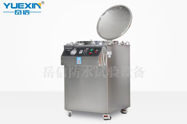 IPX8压力浸水试验机-广东工厂供货