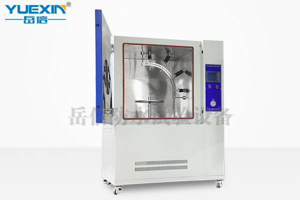 IPX9K高温高压喷淋试验箱-广东工厂供货