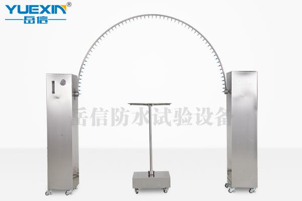 IPX34分体式淋雨试验机-广东工厂供货