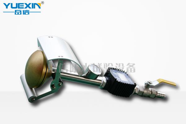 IPX34手持式淋雨试验装置-广东工厂供货