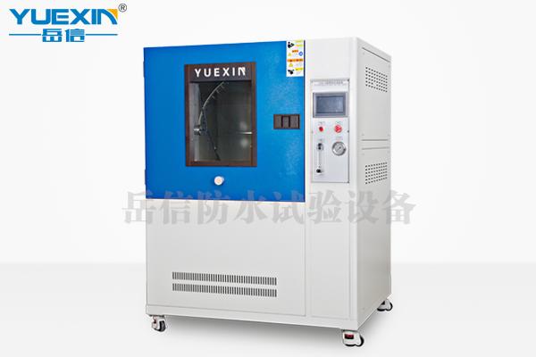 IPX34淋雨试验箱-广东工厂供货