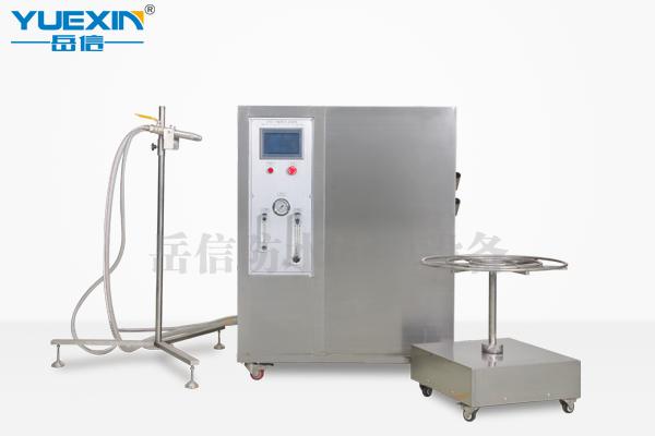 IPX56分体式喷水试验机-广东工厂供货