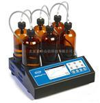 美国哈希BODTrak II 生化需氧量分析仪