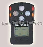 气体检测仪型号