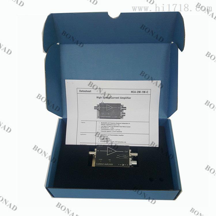 电流放大器模块HCA-2M-1M-C