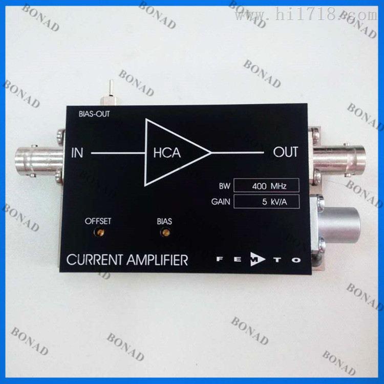 HCA-400M-5K-C高速电流放大器