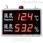 上海发泰温湿度显示屏FT-HTTRCA系列