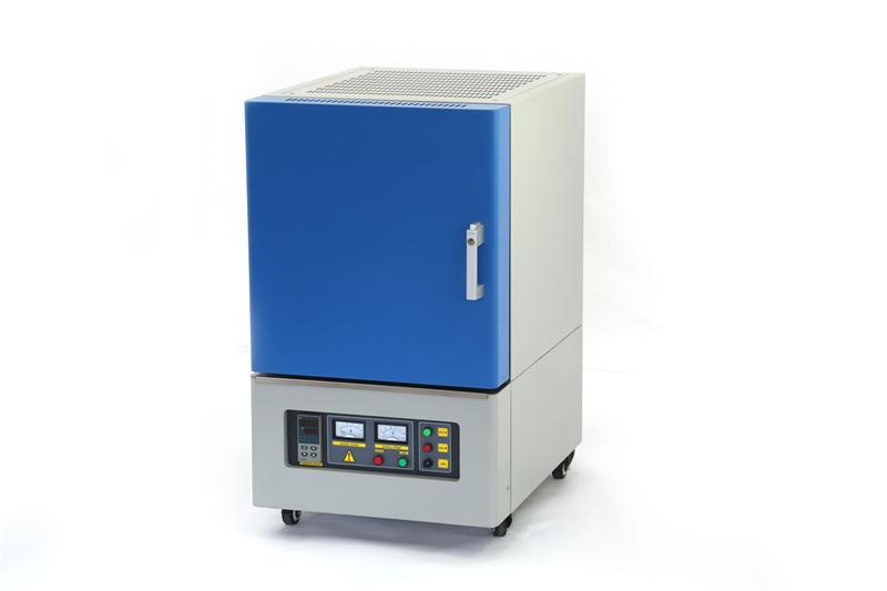 食品煤炭灰分灰化箱式电阻炉
