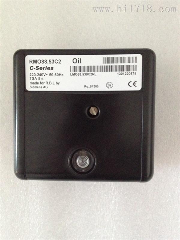 RIELLO利雅路程控器/控制器RMO88.53C2