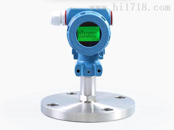 NOS-Y208 法兰式压力变送器