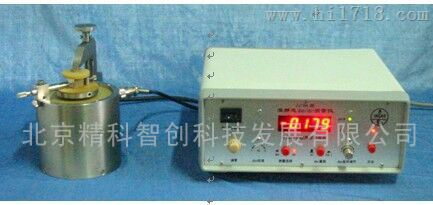 GDPT-900A型高低温压电d33测量系统