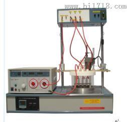 50路生产型压电陶瓷极化装置