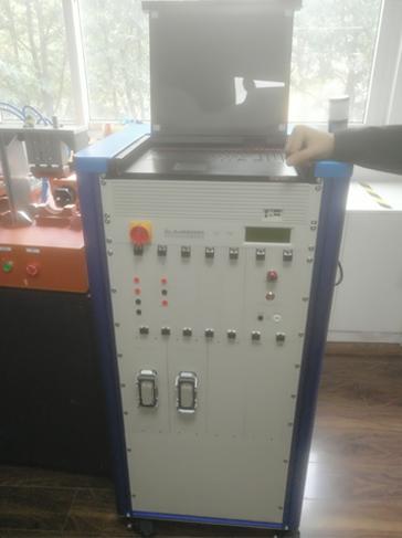 新能源电动汽车充电枪高压线束综合测试仪深圳