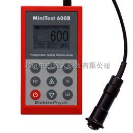 MiniTest 600B 系列涂镀层测厚仪
