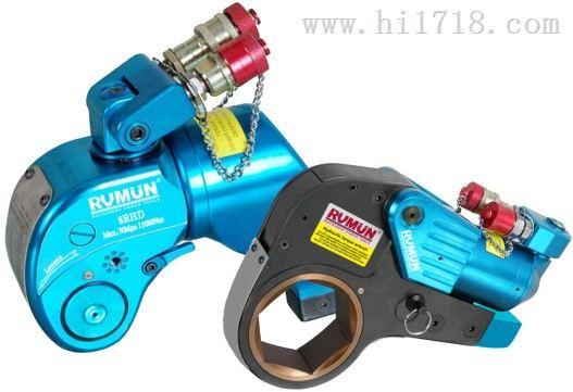 阀门厂专用液压扳手,石油化工设备检修专用液压扳手