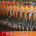 HSH-A 619 系列手扳葫芦工作原理