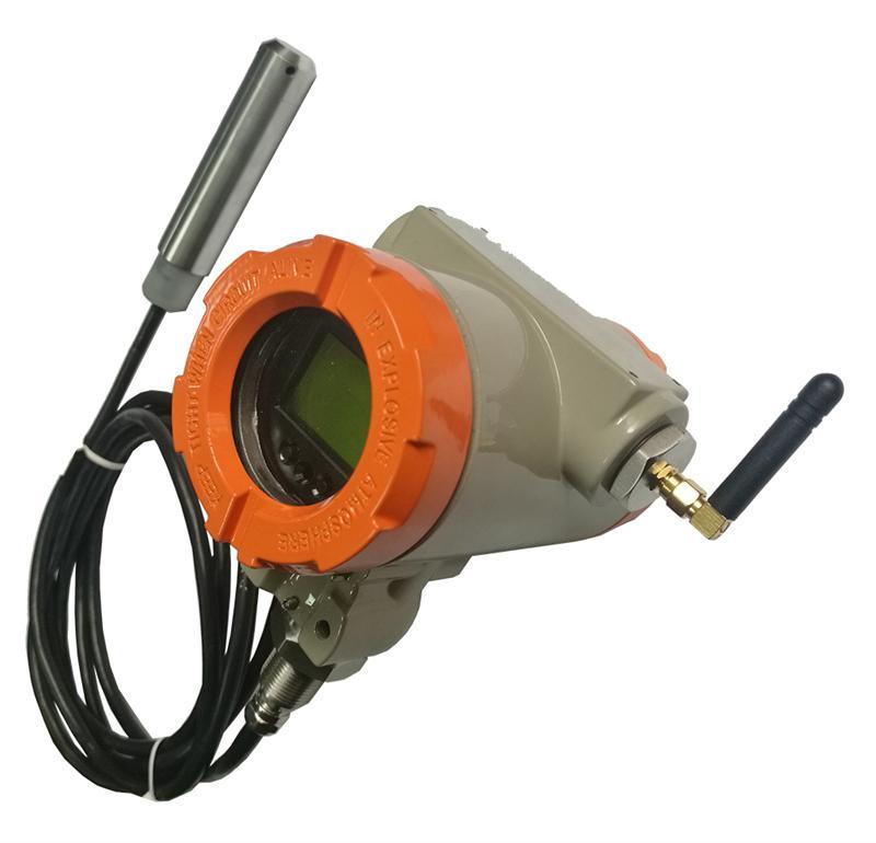 GPRS无线液位传感器 水位监控