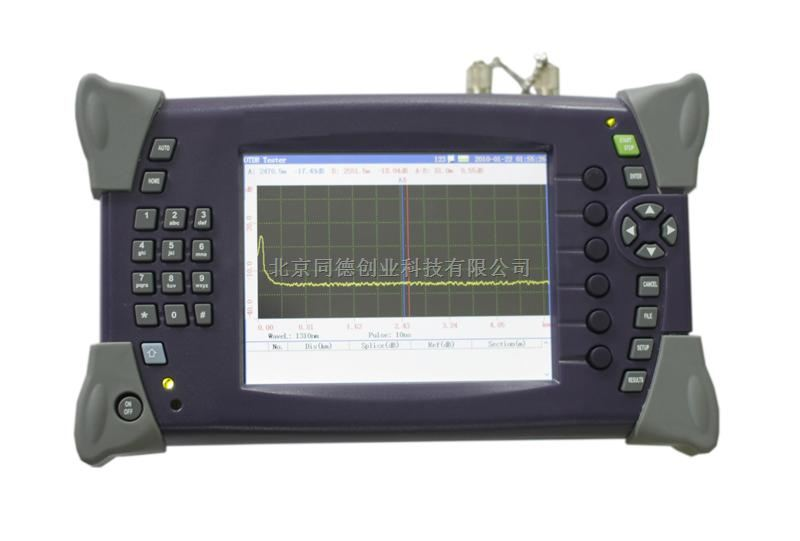 掌上型光时域反射计 OTDR-2000