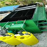每天15吨污水处理一体化设备