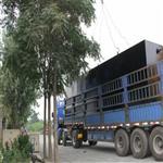宁国市一体化污水处理设备