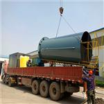 滁州市一体化污水处理设备