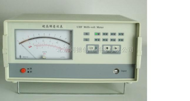 高频毫伏表 TC-DA22C
