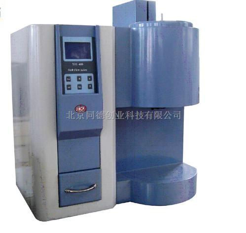熔体流动速率仪 TC-MR-1000A