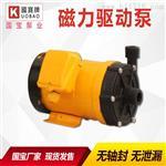 工程塑料磁力泵 NaClo卸药泵 多种材质